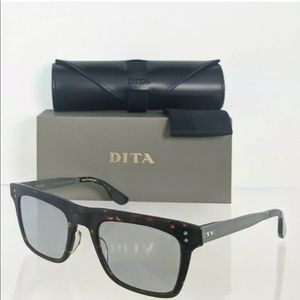Brand New Authentic Dita Sunglasses TELION DTS120